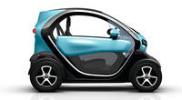 Renault - Renault Twizy Z.E. 45 Life