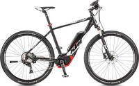 KTM - Macina CROSS 11 CX5 Damen
