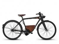 Hawk Bikes - Duncon E-bike Cruiser