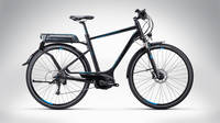 CUBE - TOURING HYBRID EXC