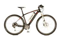 Biketronic - STARFIGHTER Carbon 26´ Hinterrad