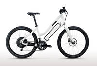 Stromer - ST1 Platinum Lady Mountain 33 Akku ST396
