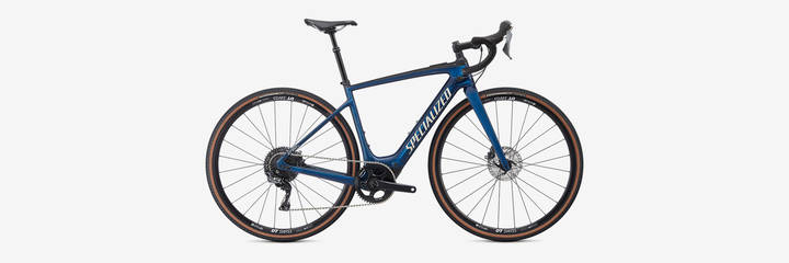 Specialized - Turbo Creo SL Comp Carbon EVO
