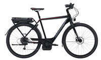 Cannondale - Mavaro Men's Rigid
