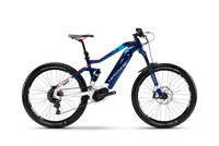Haibike - SDURO FullLife LT 7.0Ladies 2018