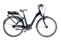 EBIKE - Advanced C 003 Comfort