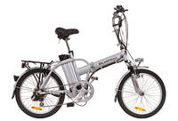 Bearprint - FOLDING BIKE