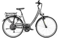 Bulls - SPORTSLITE Damen City E-Bike 28 Zoll 9 Ah