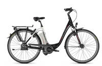 Raleigh - Impulse Ergo Tiefeinsteiger 26''