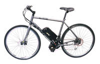 Hi-Power Cycles - Urban Commuter Bike