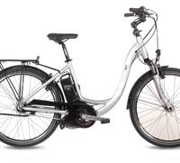 Canyon - E-Bike LCD Lady 36V/8AH/288WH