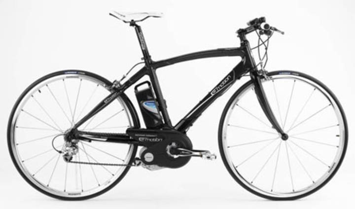 Yoom - E-Motion Sport Carbon