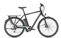 Raleigh - STOKER IMPULSE 9 Herren 396 Wh