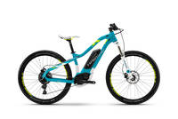 Haibike - SDURO HardLife 4.0Ladies