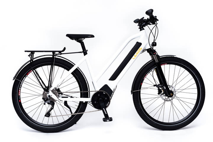 Leaos - LEAOS Commuter & Tourer