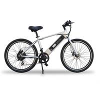 GenZe - E101 e-bike