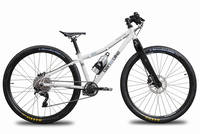 Ben-E-Bike - TWENTYSIX E-POWER RACE