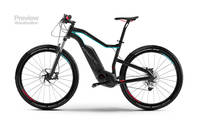 Haibike - Xduro Hardseven Carbon RX 2016