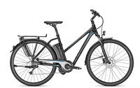 Raleigh - STOKER IMPULSE 9 Damen 522 Wh