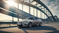 Lexus - Lexus IS 300h