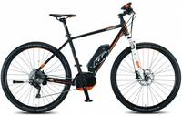 KTM - Macina CROSS 11 CX5+ Damen