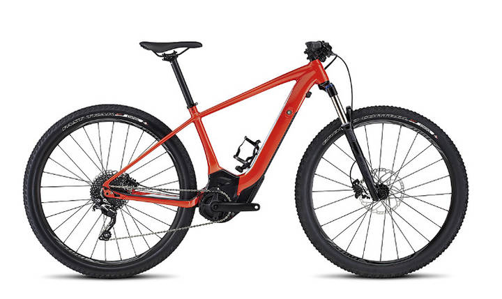 Specialized - Turbo Levo Hardtail CE 29