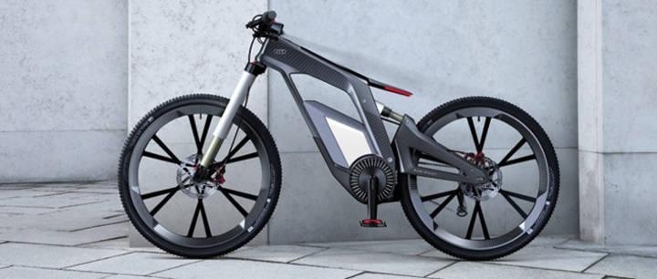 alle infos zum e-bike concept 2014 von audi - greenfinder.de