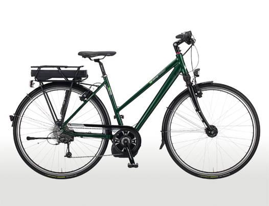 fahrradmanufaktur green