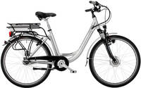 "Hawk Bikes - Green Energy City Wave HLS1 26"" (6,6 Ah) (7 Gänge)"