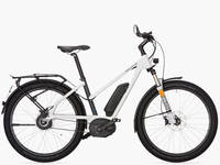 Riese & Müller - Charger Mixte GS nuvinci HS 2016