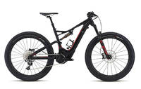 Specialized - S-WORKS Turbo Levo FSR CE 6-Fattie