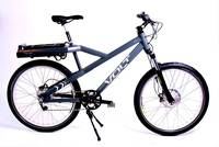 VOLT - TRAVEL E-Bike SRAM