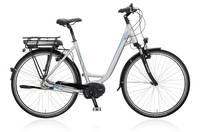 Kreidler - Vitality Eco Plus Performance Shimano Nexus 8