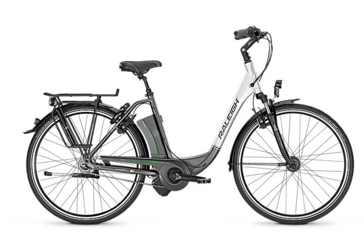 Raleigh - Impulse IR HS 8-G Wave 26'' (540Wh/15Ah)