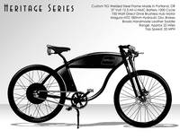 Derringer Cycles - Heritage Series