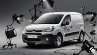 Citroen - Citroen Berlingo Electric