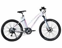 Agogs - Uphill MTB Woman XL
