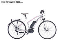 EBIKE - Advanced Z 002 Sport