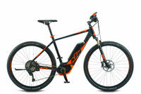 KTM - Macina CROSS 11 CX5+