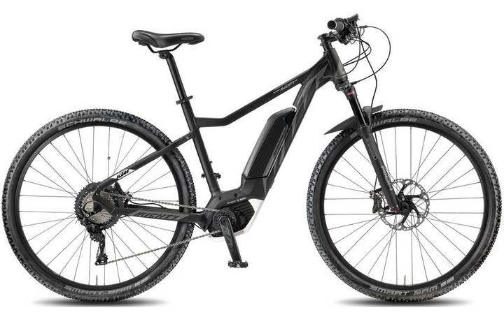 KTM - Macina Mighty 291 11 Si-CX5I