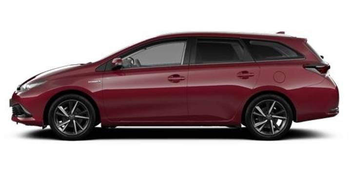 Toyota - Toyota Auris Touring Sports