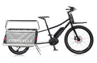 Xtracycle - Electric EdgeRunner 10E - Family Pack