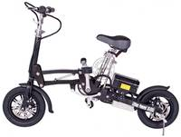 Cemoto - CEM-AEB24 12´ 250W one second folding ebike