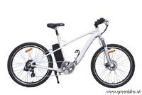 Greenbike - Mountainbike HL-15F