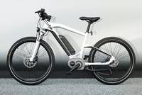 BMW - BMW Cruise e-Bike