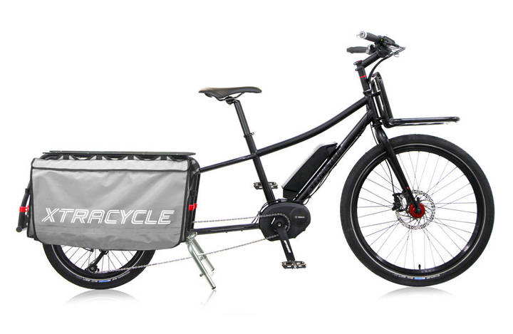 Xtracycle - Electric EdgeRunner 10E