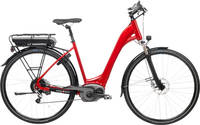 IBEX - Clever & Smart Comfort Deore Mono 25km/h