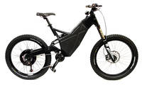 Hi-Power Cycles - Revolution 6.0