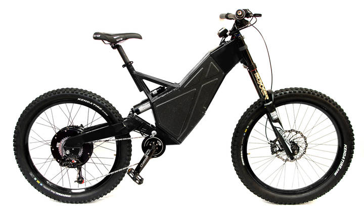 Hi-Power Cycles - Revolution 5.0 - Light
