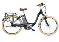 Feldmeier - FE07 R P-Coaster british green 26´